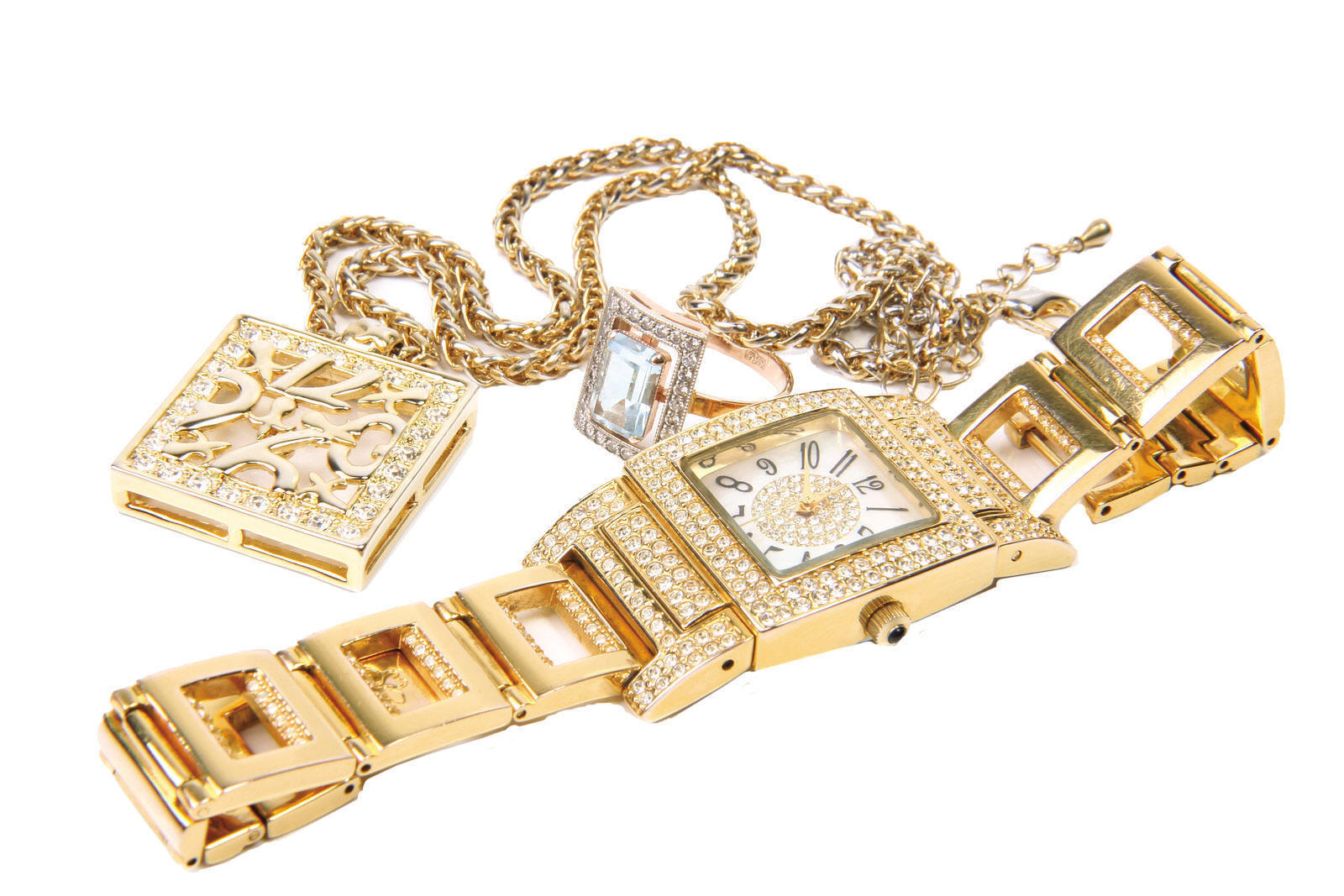 Gold and Diamond Buyers San Diego