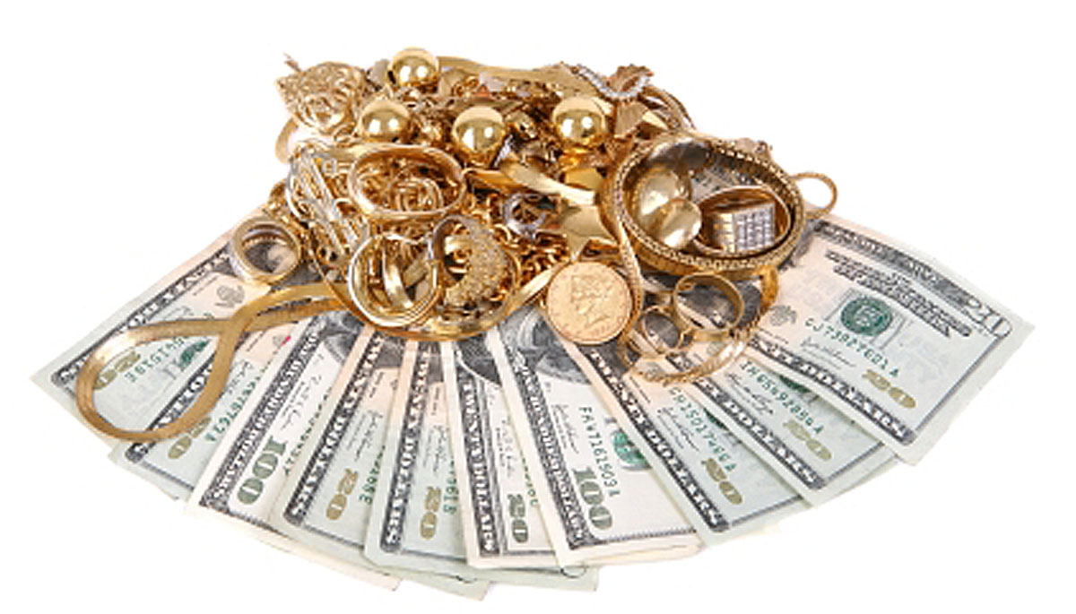 sell gold in san diego cash for gold and gold buyers in